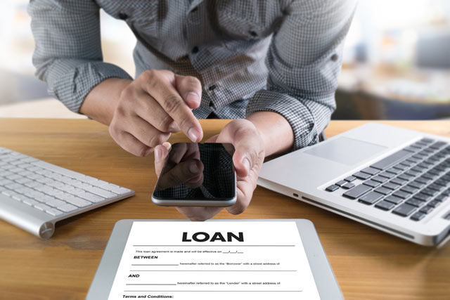 Top 5 Advantages of Applying for an Online Payday Loans – Oregon Blogging